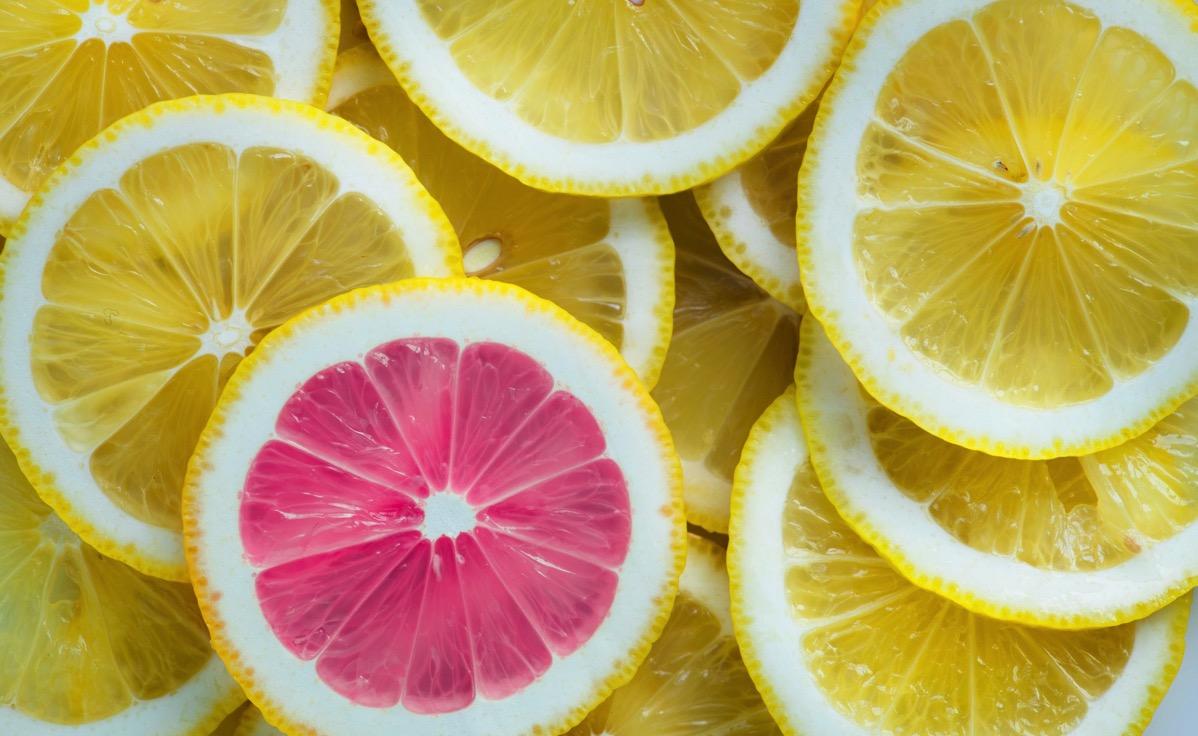 Acid citric citrus 997725